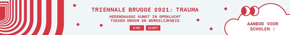 Hedendaagse kunst in Brugge ontdekken met de klas