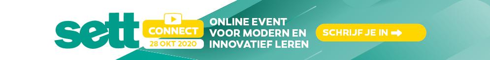 Online voor modern en innovatief leren