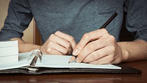 Leraar noteert - Pernamente evaluatie