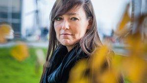 Gwendolyn Portzky van de Eenheid voor Zelfmoordonderzoek UGent