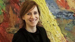 close up van Prof. dr. Katrien Struyven