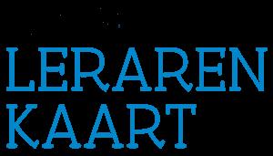 Logo Lerarenkaart