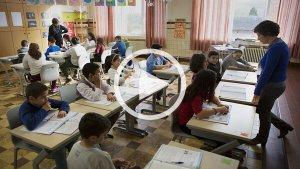 Beeld uit video: De kracht van co-teaching in het M‑decreet