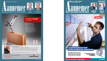 covers Aannemer