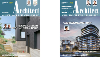 covers Architect