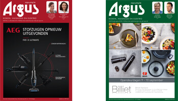 covers Argus