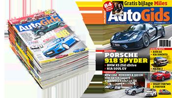 Covers van Autogids