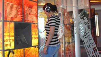 Experience Musem Dranouter