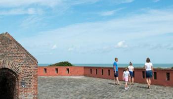 Fort Napoleon Oostende