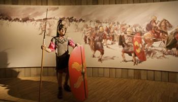 Romein - Gallo-Romeins Museum (Tongeren)