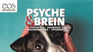 Cover Psyche & Brein