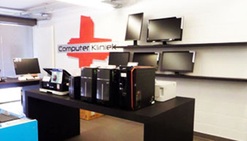 verschillende computers