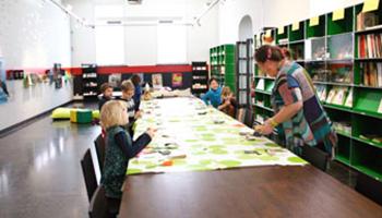 't Gasthuys - Stedelijk Museum Aalst – Lerarenkaart – Klasse