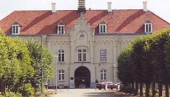 hoofdingang museum