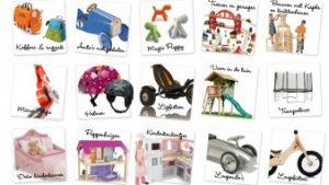 affiche speelgoedthema's