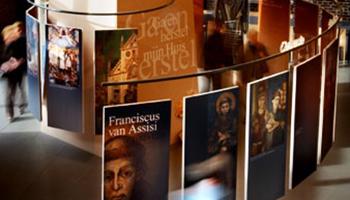 inkomhal museum