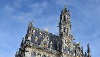 Museum van Oudenaarde en de Vlaamse Ardennen