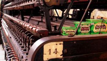 Textielmachine