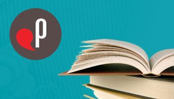 boek met proxis logo