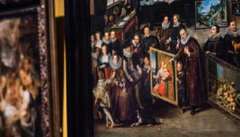 meesterwerk van Rubens
