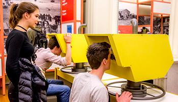 Musée Belvue