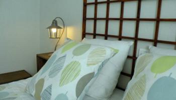 slaapkamer b&b Fraysses
