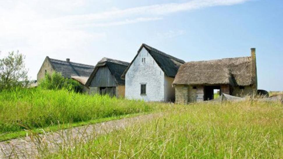 Huisjes van Visserdorp