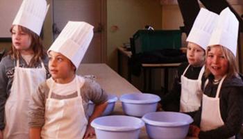 workshop boederij voor kinderen
