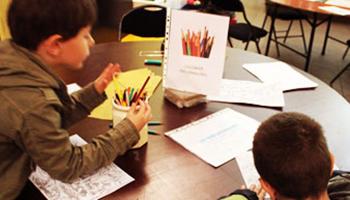 workshop kinderen