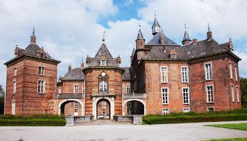 kasteel in Westerlo