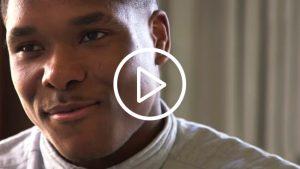 zwarte tienerjongen: hoe mediawijs zijn jongeren?
