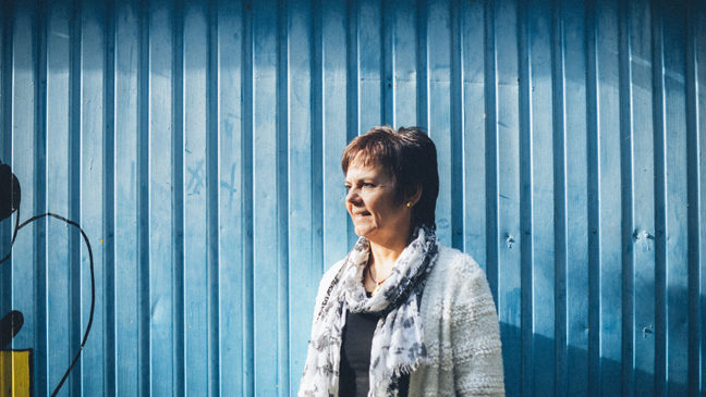 Kathy Alpaerts
