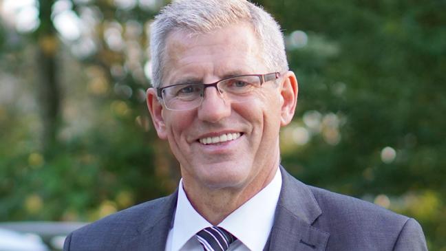 Sander Van Acker