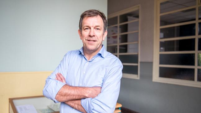 Paul Van Thienen