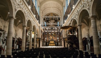 AMUZ Concertzaal Sint-Augustinuskerk