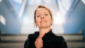 Mania Van der Cam, directeur KTA MoBI.