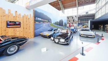 expo auto's