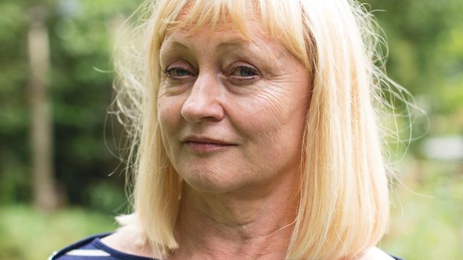 Nicole Oversteyns
