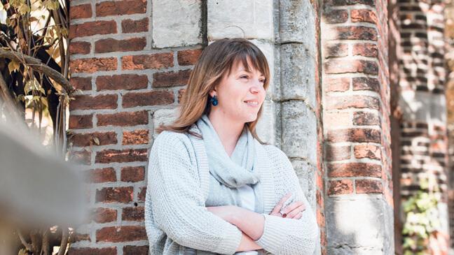 Charlotte Struyve (KU Leuven)