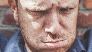 Portret Sam De Graeve