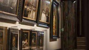 Museum Mayer van den Bergh Antwerpen