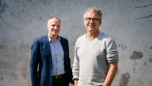 Scholen slim organiseren: Tom Van Acker en Yves Demaertelaere