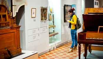 Vleeshuis Museum Antwerpen