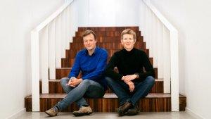 Wetenschappelijk onderzoek in de klas: Jan Vanhoof en Tim Surma