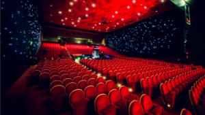zaal Theater Elckerlyc