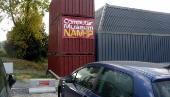 Computer Museum Namen