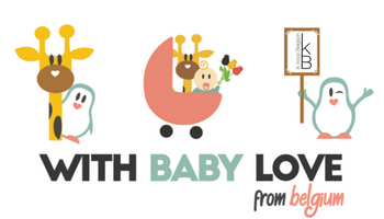 logo webshop With Baby Love