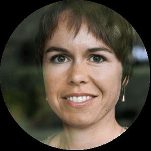 Juf Carolien Planckaert