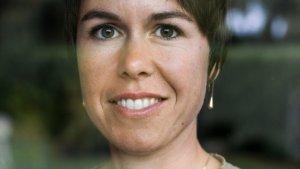 Carolien Planckaert, leraar derde leerjaar