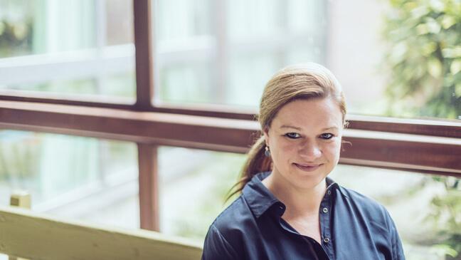 Directrice Debbie Dekien